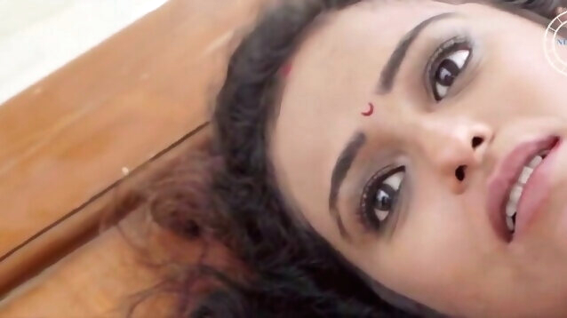 milf amateur Indian hot marathi web series