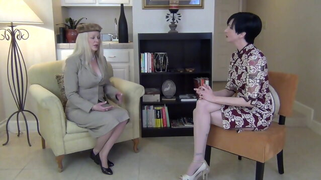 british bdsm The Mistress as marriage counselor