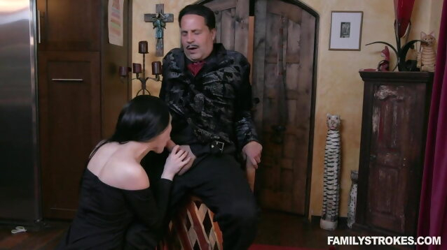 hd videos milf la familia addams